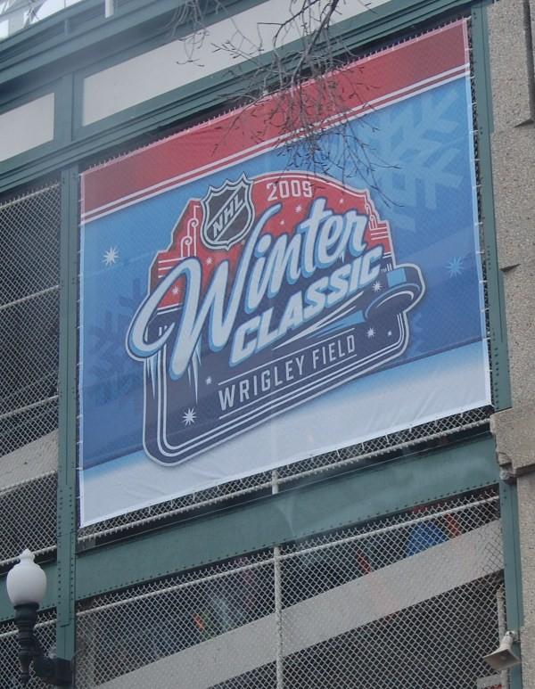 2009 Winter Classic