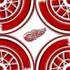 WCSF Game 2 GDT : Red WIngs at Chicago Blackhawks, 1:00 EST - last post by Marck13