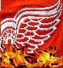 12/7 GDT: Panthers 2 at Red Wings 1 - last post by CrimsonFlame