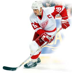 Yzerman#19's Photo