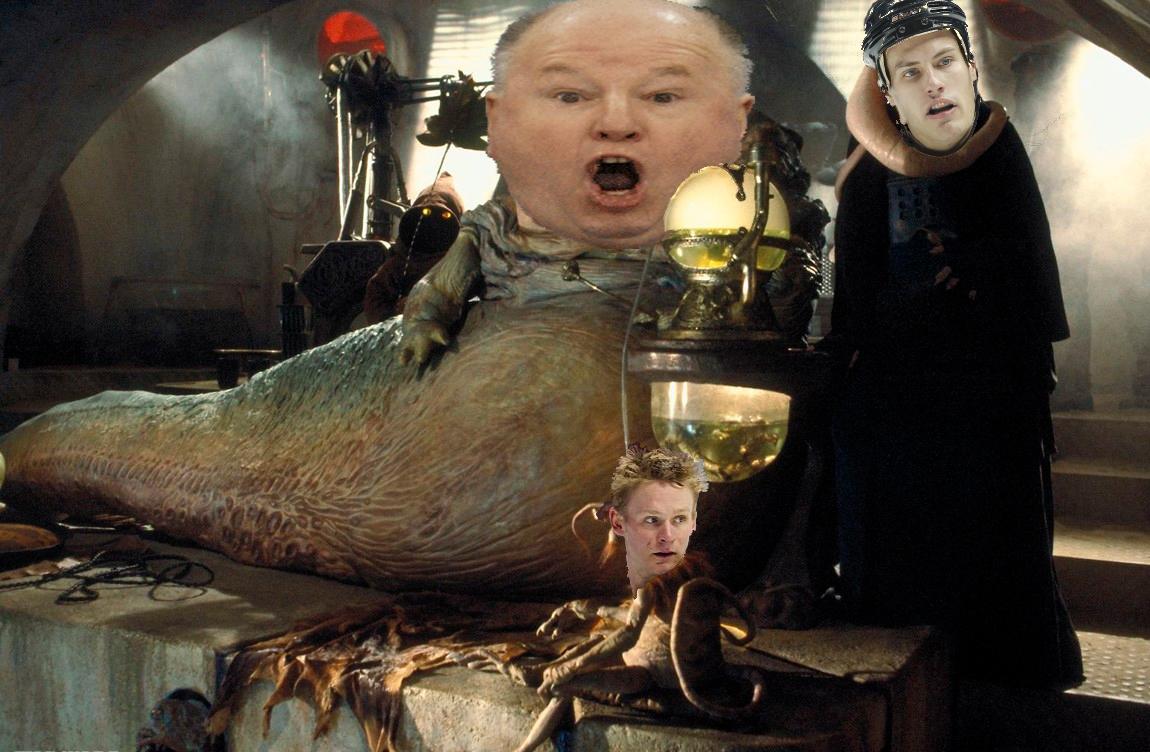 Jabba Ducks