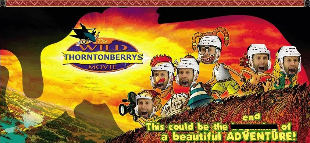 The Wild Thorntonberrys