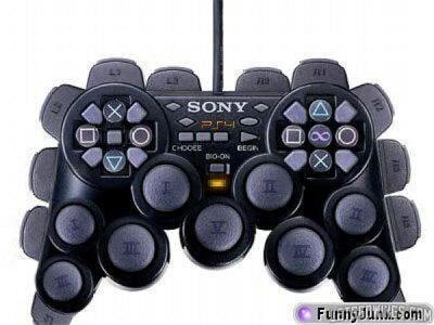 Datsyuk controller