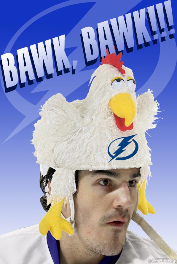 Chicken Boyle