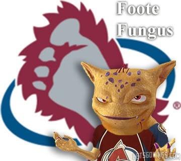 Foote Fungus