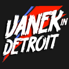 Vanek in Detroit Text