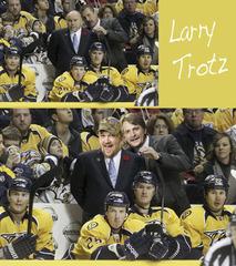 Larry Trotz