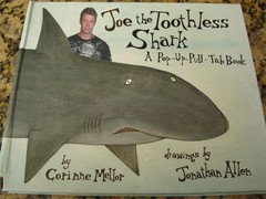 Joe The Toothless Shark