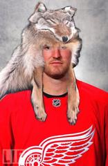 Kronner's Coyote Hat