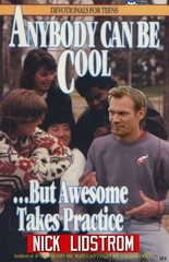 Who wrote the book on how to be awesome?  Nick Lidstrom did.