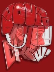 E_Prime Drew Miller Red