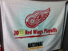 2012 Playoffs