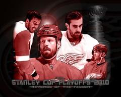 2010 Playoffs: Revenge of the Fallen