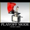 Franzen playoff mode