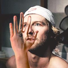 Helm's Hands