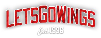LetsGoWings.com