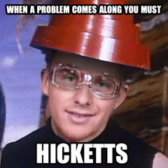 Devo Hicketts