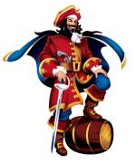 Captain Morgan's Photo