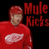 Darren Helm Injured - last post by King Crane