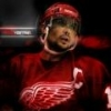 Holmstrom: Should he have come back to play? - last post by motorcitykid